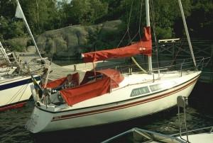 Fejanshamn